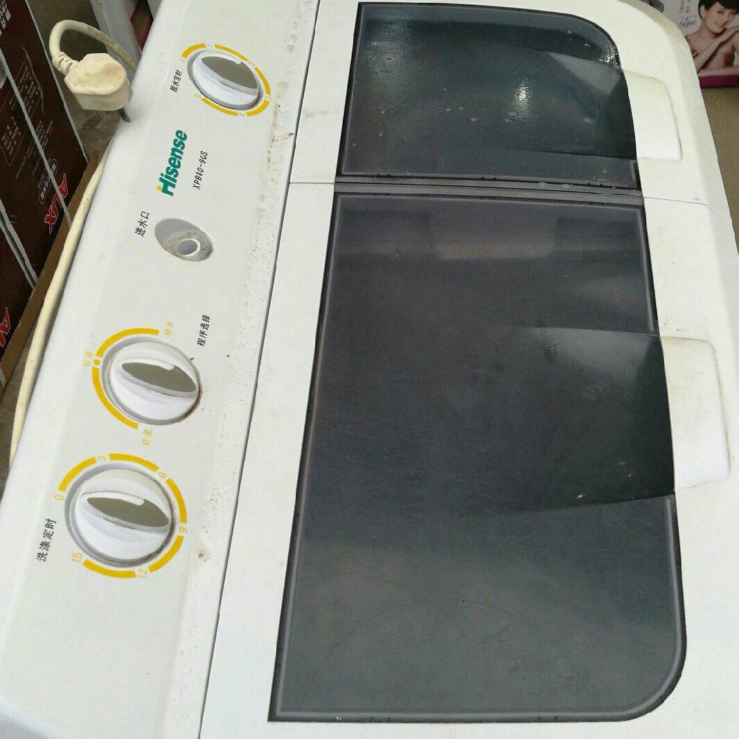 海信二手洗衣机